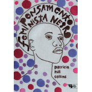 Pensamento feminista negro - eBook