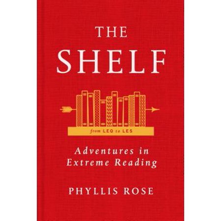 The Shelf: From LEQ to LES: Adventures in Extreme Reading -