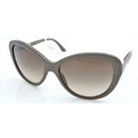 3965986c953b Giorgio Armani - AR 8052 5337 13 - Top Brown Pearl 57-17-140 mm Sunglasses  Women - Walmart.com