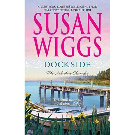 Docksides Saddle - Dockside