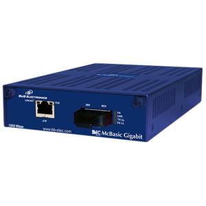 MCBASIC GIGABIT TX/LX-SM1310-SC 15KM WITH LFPT FEATURE