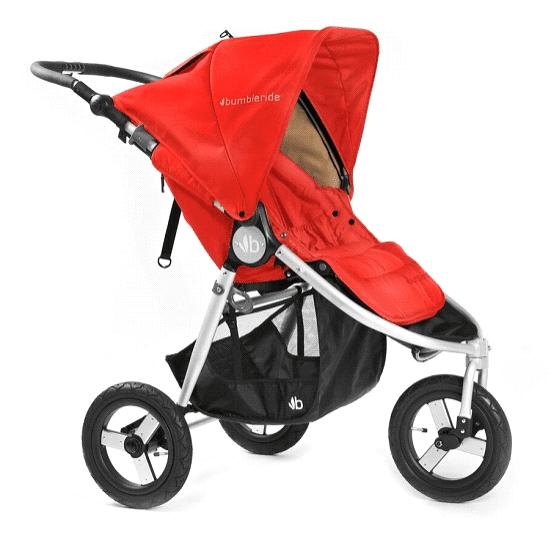 BumbleRide Indie Child Baby Light Weight Stroller