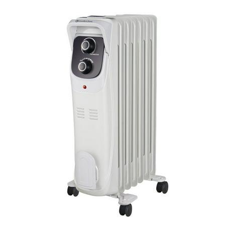Comfort Zone Oil Filled Deluxe Radiator Heater