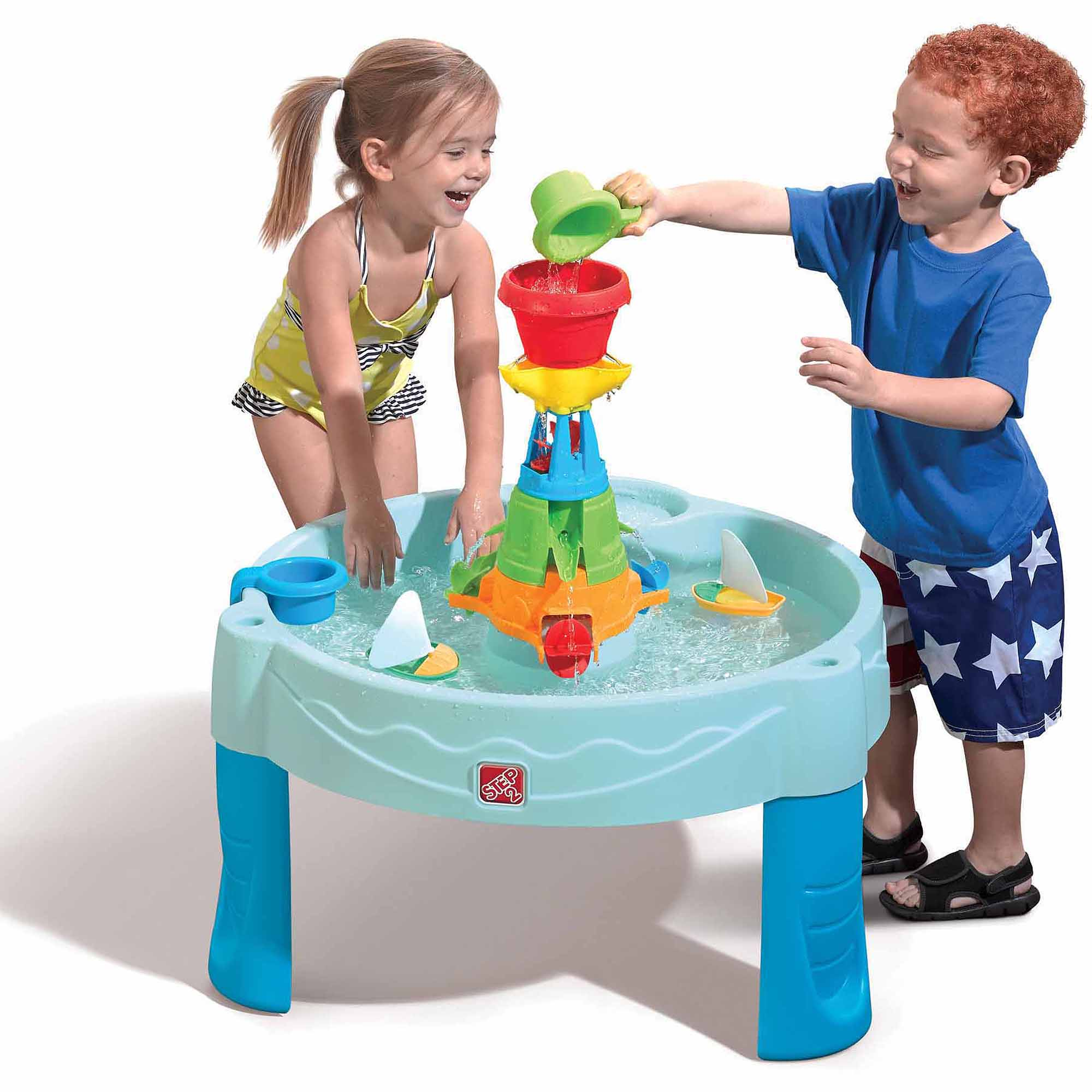 Step2 Water Works Play Table
