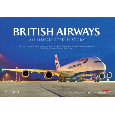 British Airways - eBook British Airways Airbus