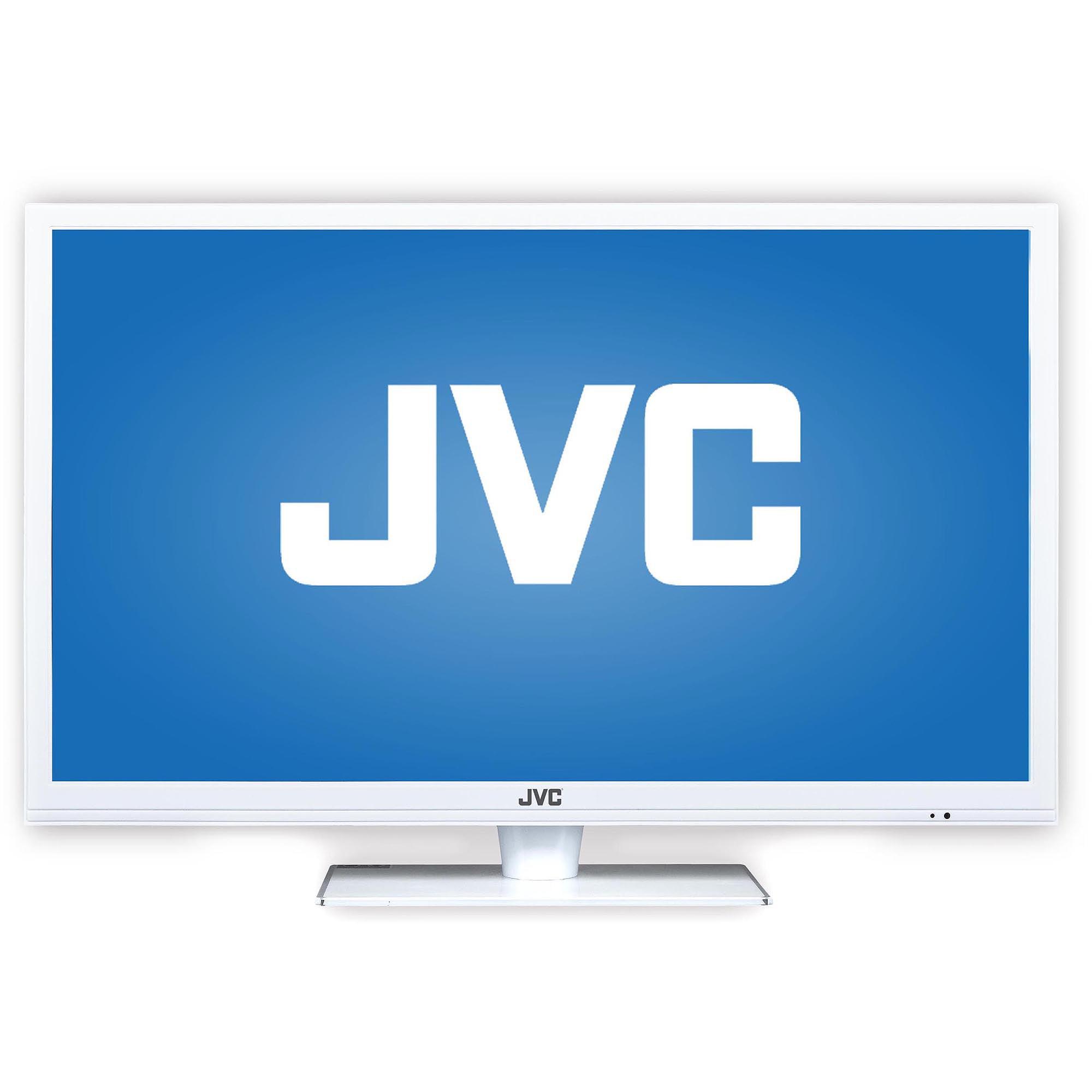 Jvc Lt-32pm74w Class Led 720p 60hz (ultr