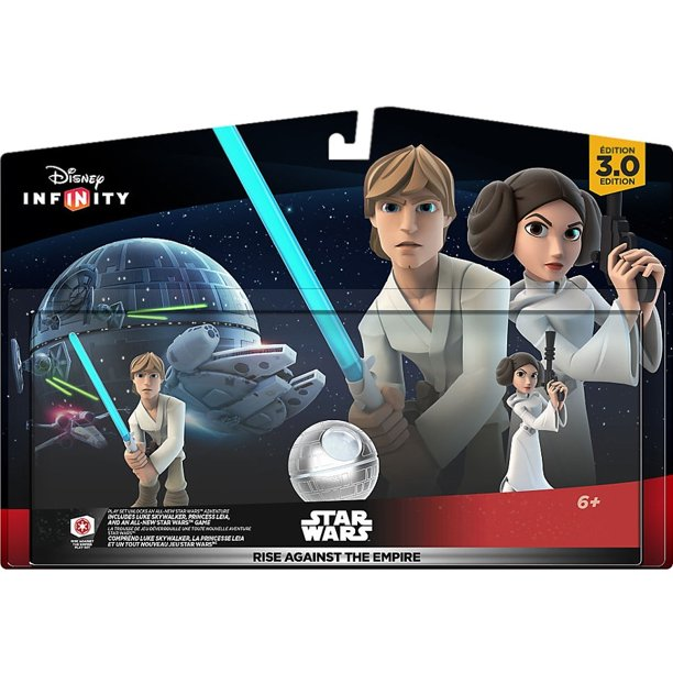 Disney Infinity: Star Wars Rise Against the Empire Play Set (3.0 Edition)