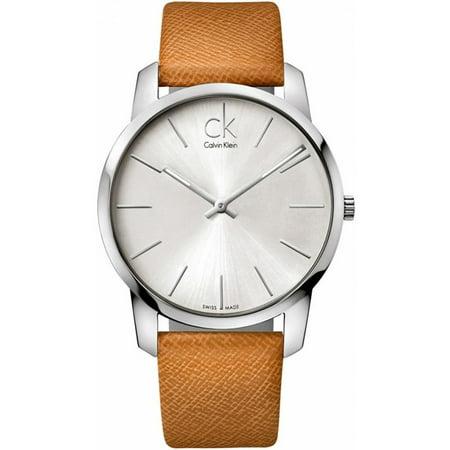 Men's Calvin Klein Watch ck (Ck Mens Watches Jean)