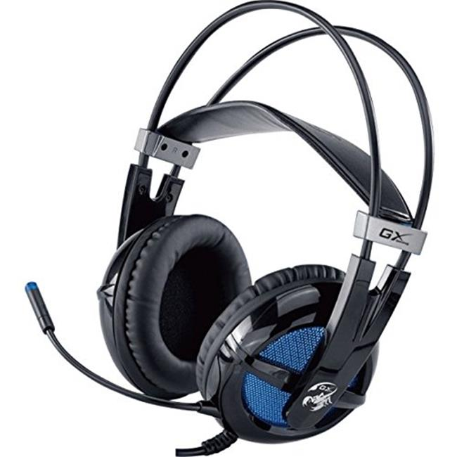 Genius USA 31710062101 Gaming Headset