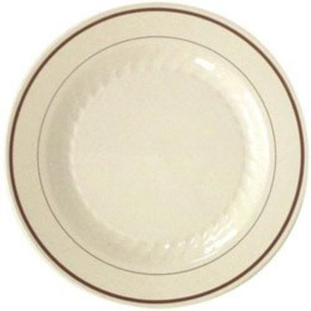 Masterpiece heavyweight plastic plates | Plates | Compare Prices at ...