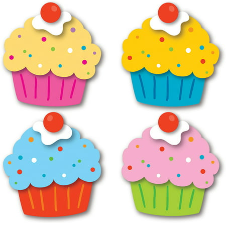 CUPCAKES CUT OUTS](Cut Outs)