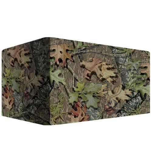 Mossy oak camo curtain mo obsession mo mesh obs walmart com