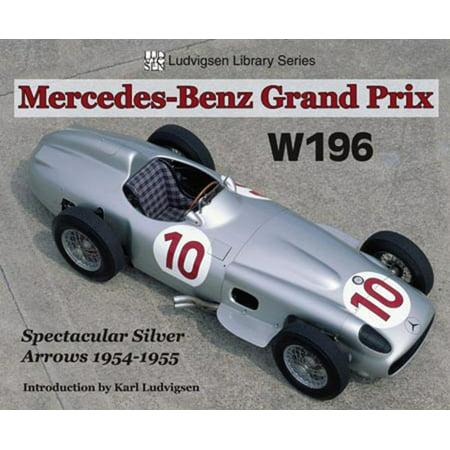 Mercedes Benz Grand Prix W196