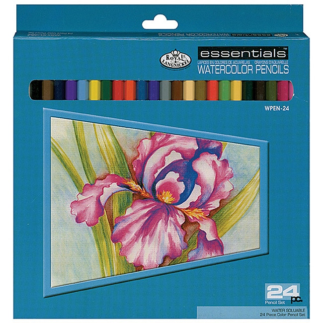 Watercolor Pencils Walmart Com