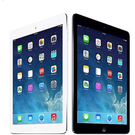 Refurbished Apple iPad Air 16GB Space Gray Wi-Fi MD785LL/A