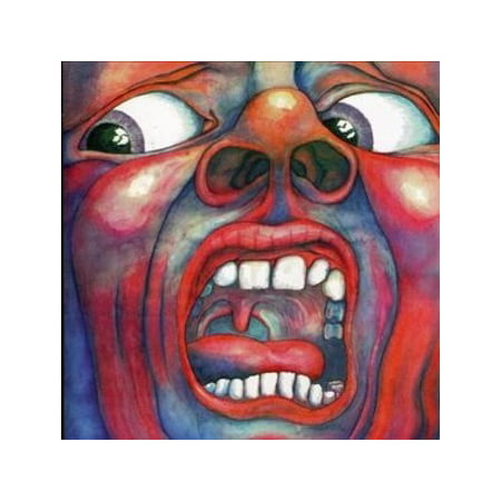 In the Court of the Crimson King (Vinyl)