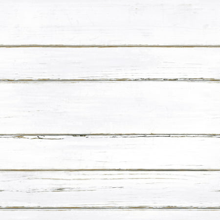RoomMates Shiplap Peel and Stick Wallpaper