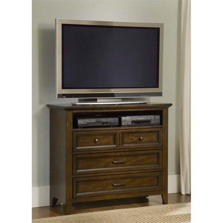 Liberty Furniture Laurel Creek Media Chest