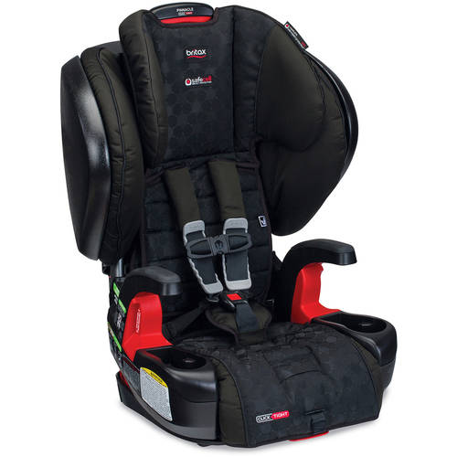 Britax Pinnacle G1.1 Clicktight Harness Booster Car Seat, Manhattan by Britax