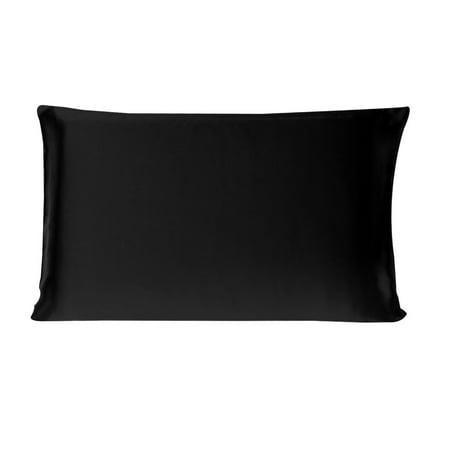 Silk Pillowcase Walmart Simple 60% Mulberry Silk Pillowcase Pillow Case Cover ToddlerStandard