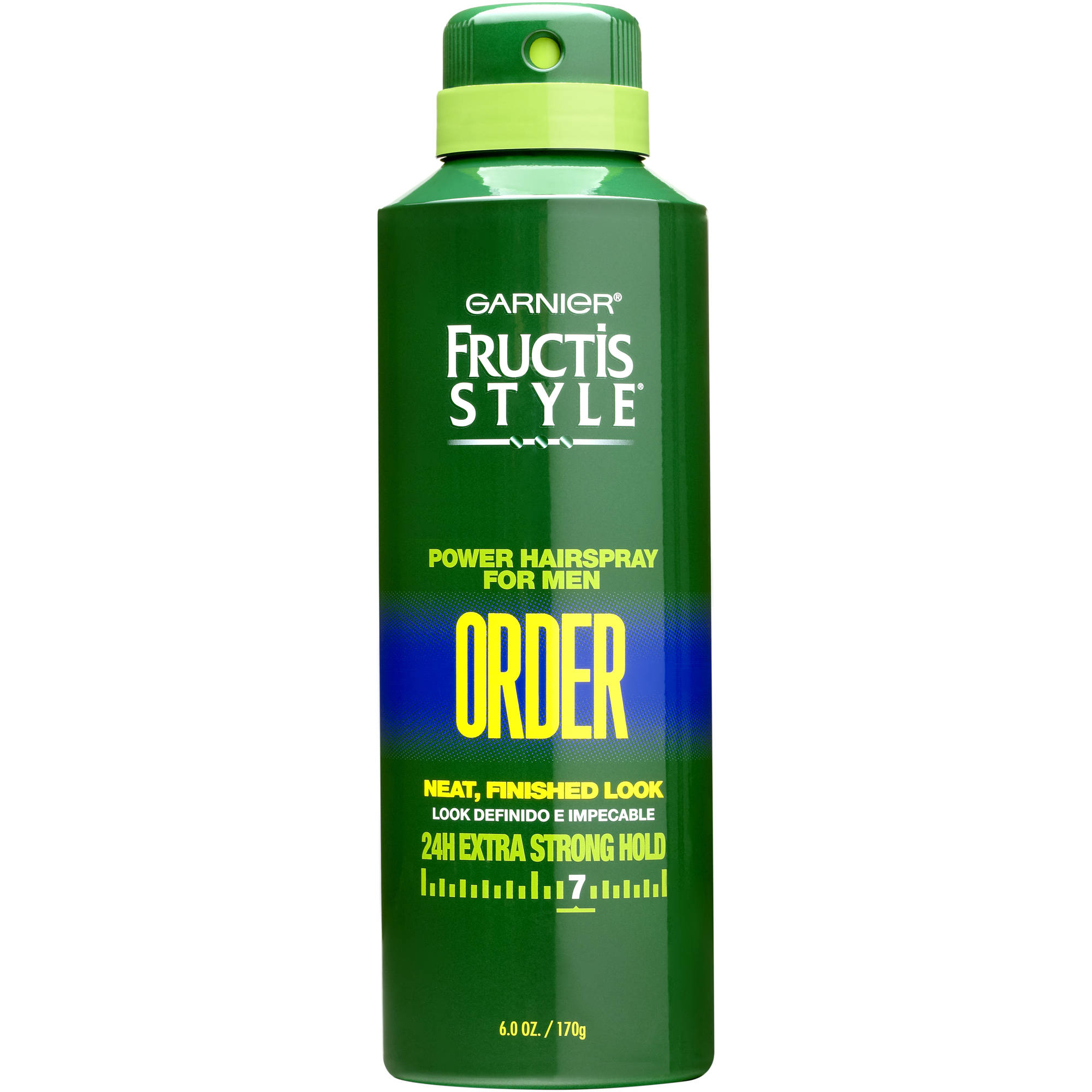 Fructis Style Power Hair Spray For Men Order Extra Strong Hold, 6 oz