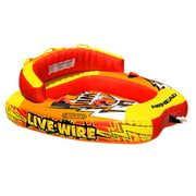 LIVE WIRE 2 Towable Tube