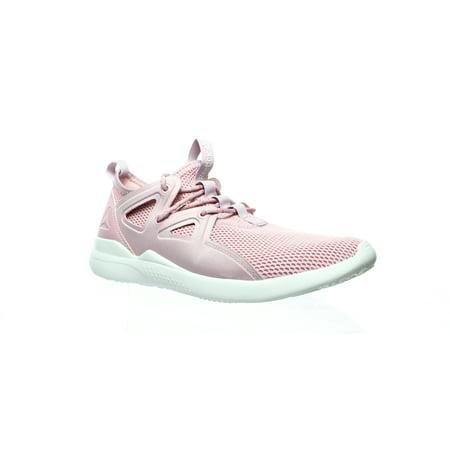 Reebok Womens Cardio Motion Pink Cross Training Shoes Size
