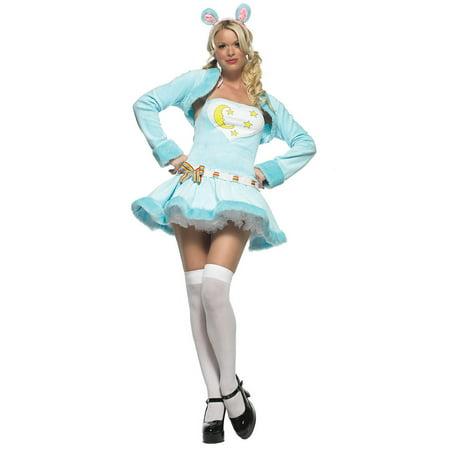 Adult Sexy Bedtime Bear Costume Leg Avenue 83418 - Walmart.com