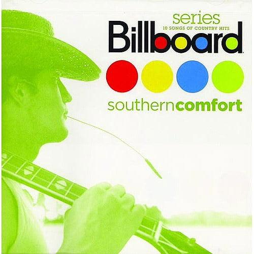 Billboard: Southern Comfort