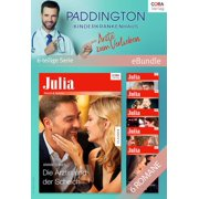 Paddington Kinderkrankenhaus - rzte zum Verlieben (6-teilige Serie) - eBook