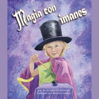 Magia con imanes - Audiobook