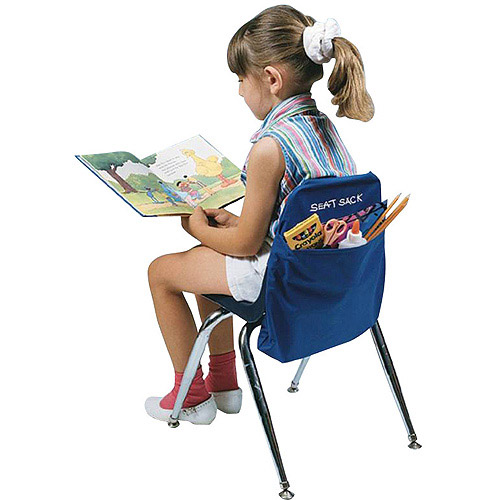 "Seat Sack One Size Fits All Chairs, 12"" to 17"""