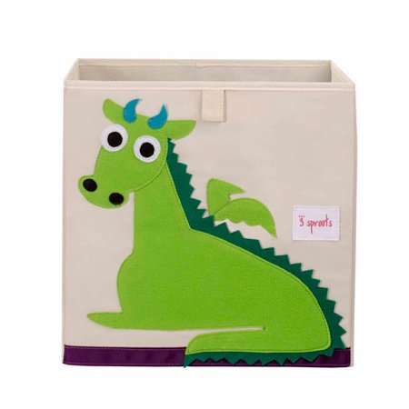 Storage Box - Dragon