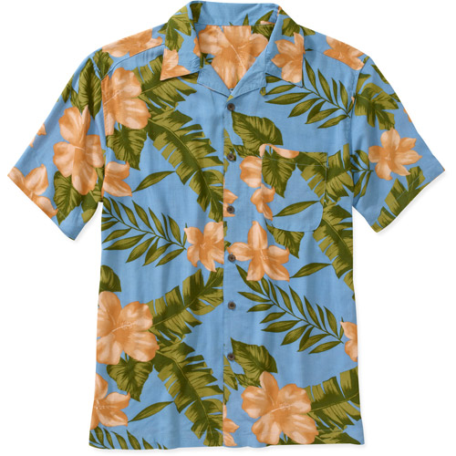 Panama Jack Men's Short Sleeve Shirt