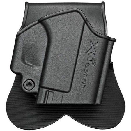 SPRINGFIELD ARMORY XD-S GEAR PADDLE HOLSTER SPRINGFIELD POLYMER
