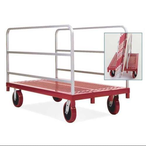 3908 Panel Truck, 3200 lb. Load Capacity