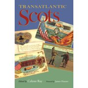 Transatlantic Scots - eBook