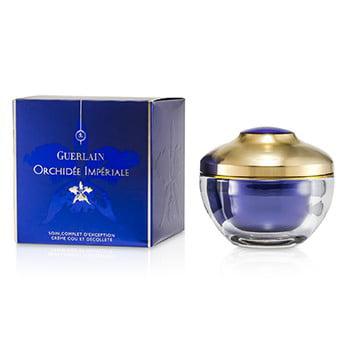 Imperiale Orchidee Soin Complet d'Exception Cou -amp- Décolleté Crème 26 oz