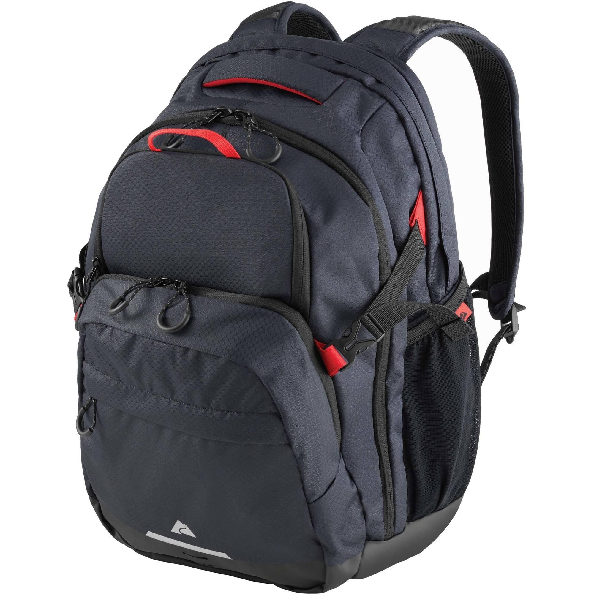 Ozark Trail Fremont Daypack by EUSEBIO SPORTING CO.,LTD