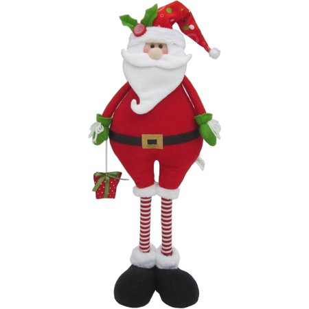 Pop Up Santa Decoration - Santa Pop