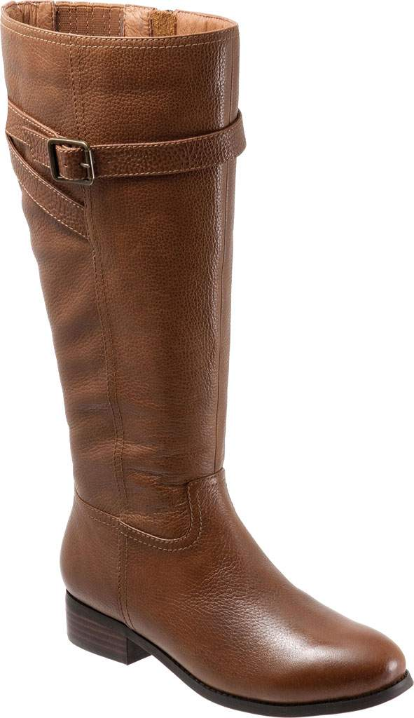 Women's Trotters Lyra Lyra Trotters Wide Calf Boot 6896dd