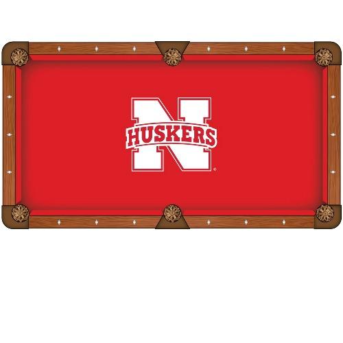Nebraska Pool Table Cloth