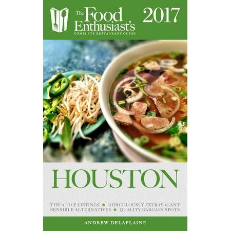 Houston - 2017 - eBook - Houston Halloween 2017