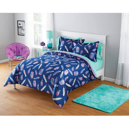 Your Zone Twin Bedding