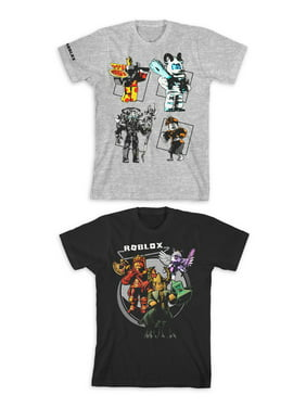 Roblox How To Sell Shirt Roblox Boys Shirts Tops Walmart Com