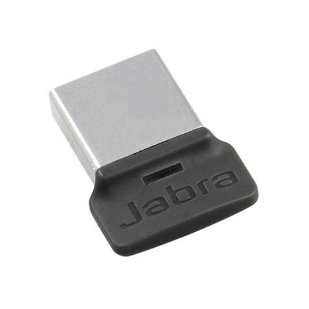- Jabra Link 370 Bluetooth Enhanced USB Adapter for Evolve 54 & Speak 710