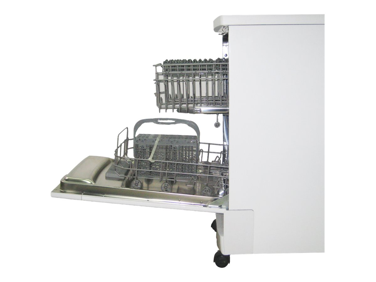 spt sd9241ss energy star portable dishwasher 18inch stainless steel walmartcom