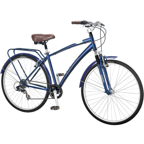 Schwinn 700c M Fifth Avenue Hybrid Bike