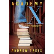 Academy X - eBook