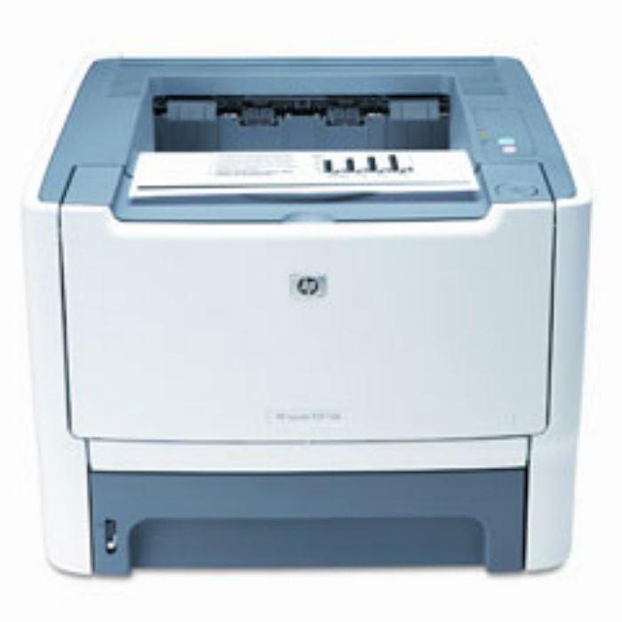 AIM Refurbish - LaserJet P2015DN Laser Printer (AIMCB368A)